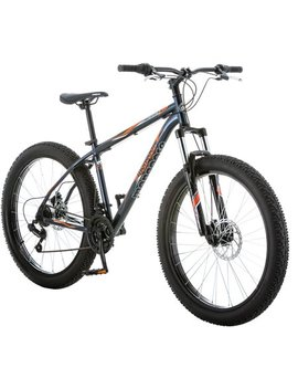"27.5+"" Mongoose Terrex Men's Bike by Mongoose"