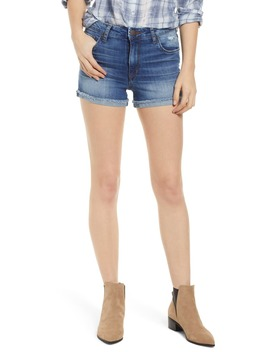 Molly High Waist Denim Shorts by Sts Blue