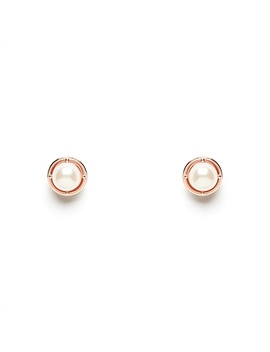 Run A Round Stud by Mimco