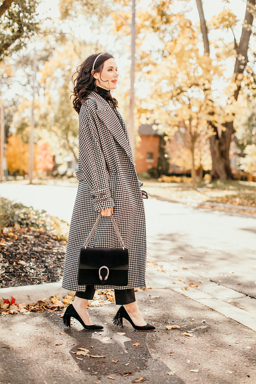 Shop HER Closet: Tessa Virtue