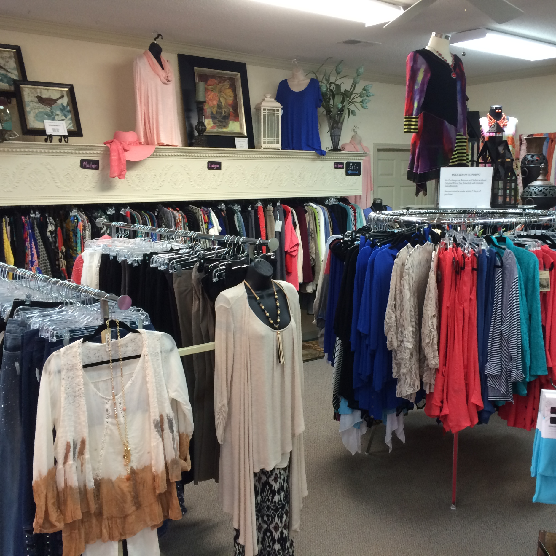 The Best San Diego Home Gift Boutiques: Shop The Best Boutiques In Tennessee -- Shoptiques