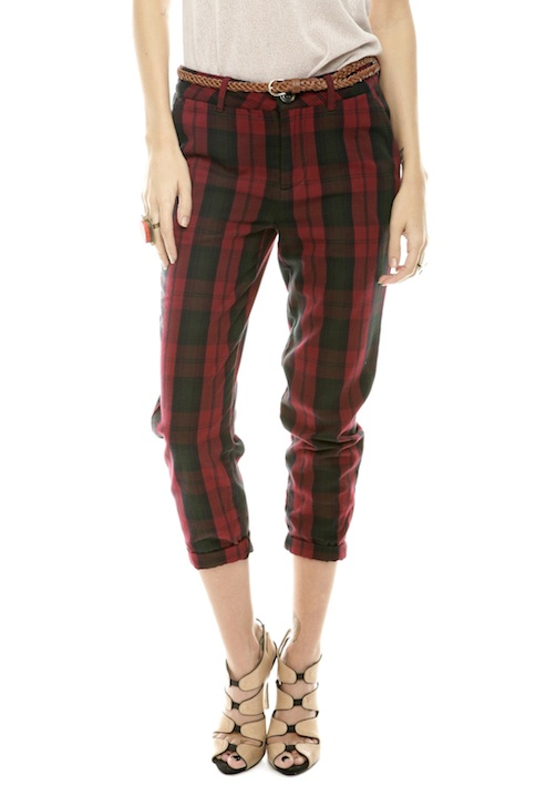 How To Wear Plaid For Different Body Types Shoptiques