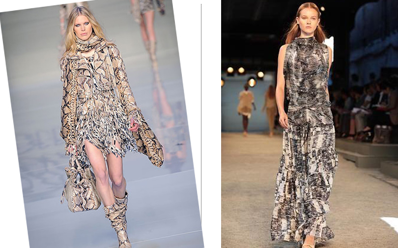 How To Wear Snakeskin Ways To Wear Snakeskin Shoptiques