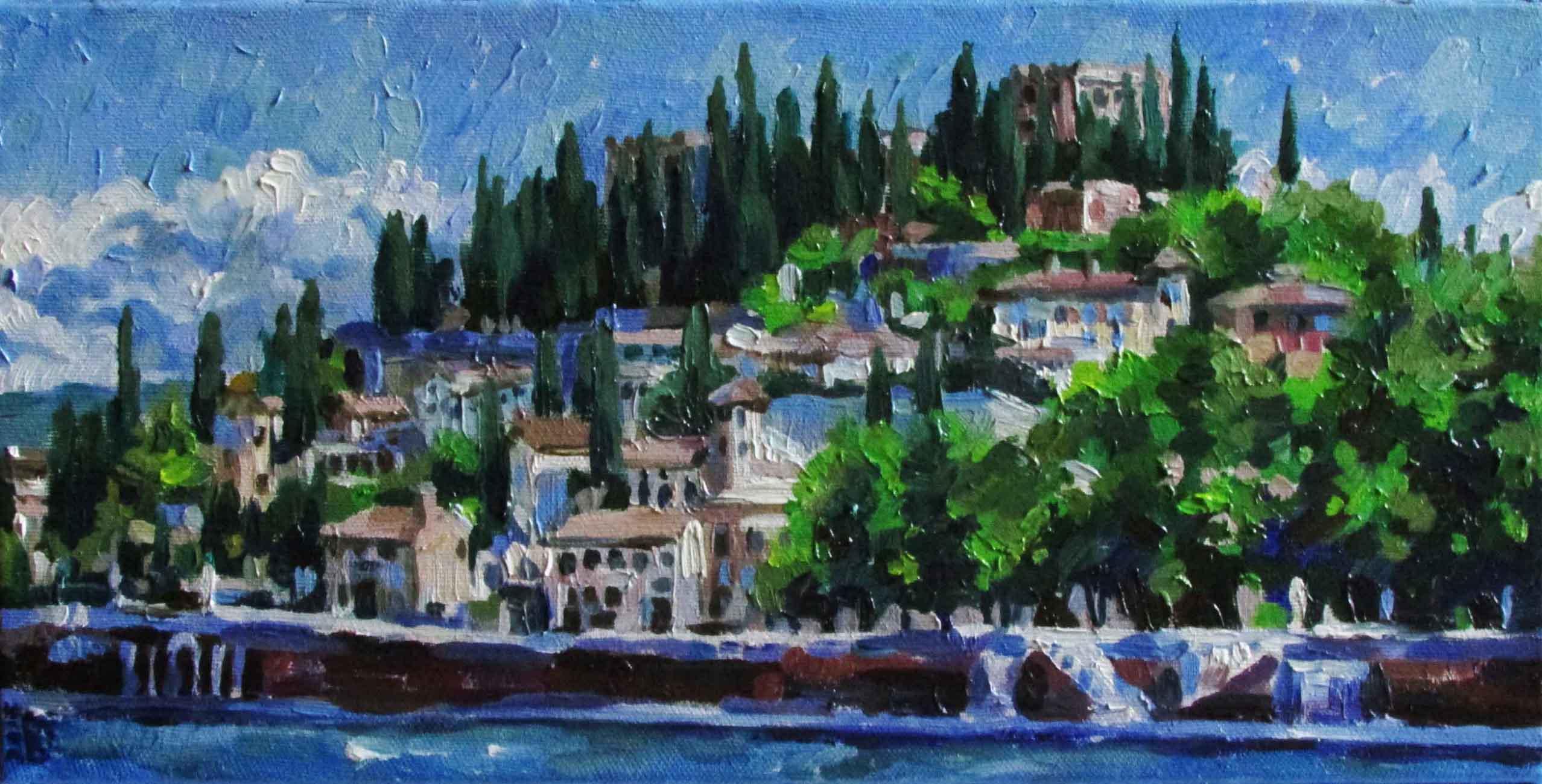 Verona-paintings