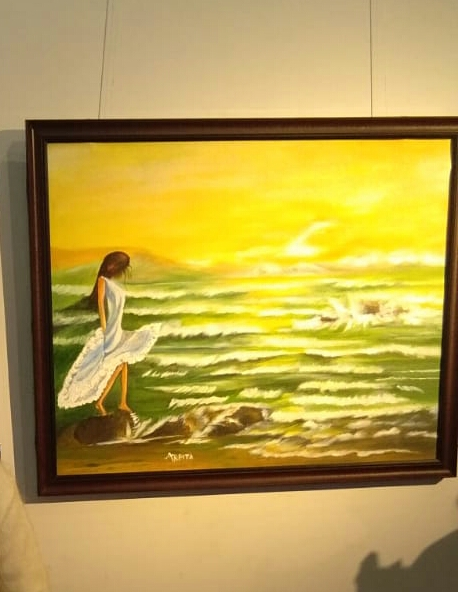 Canvas Painting -paintings