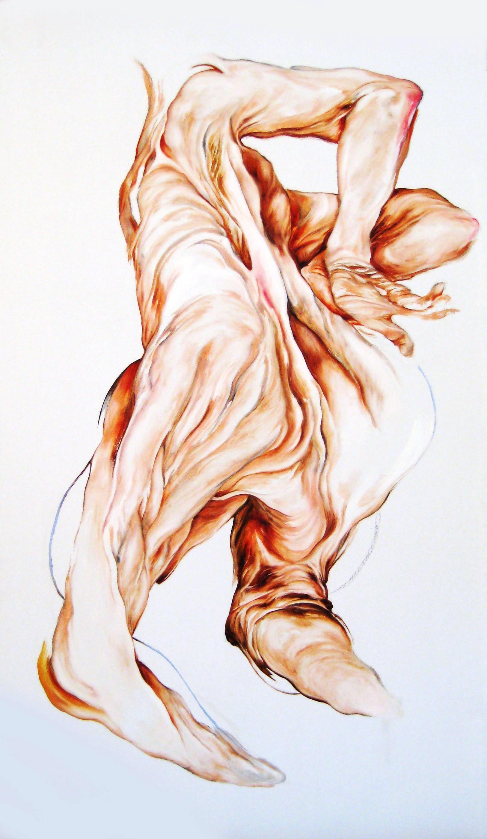 NU Blanc-paintings