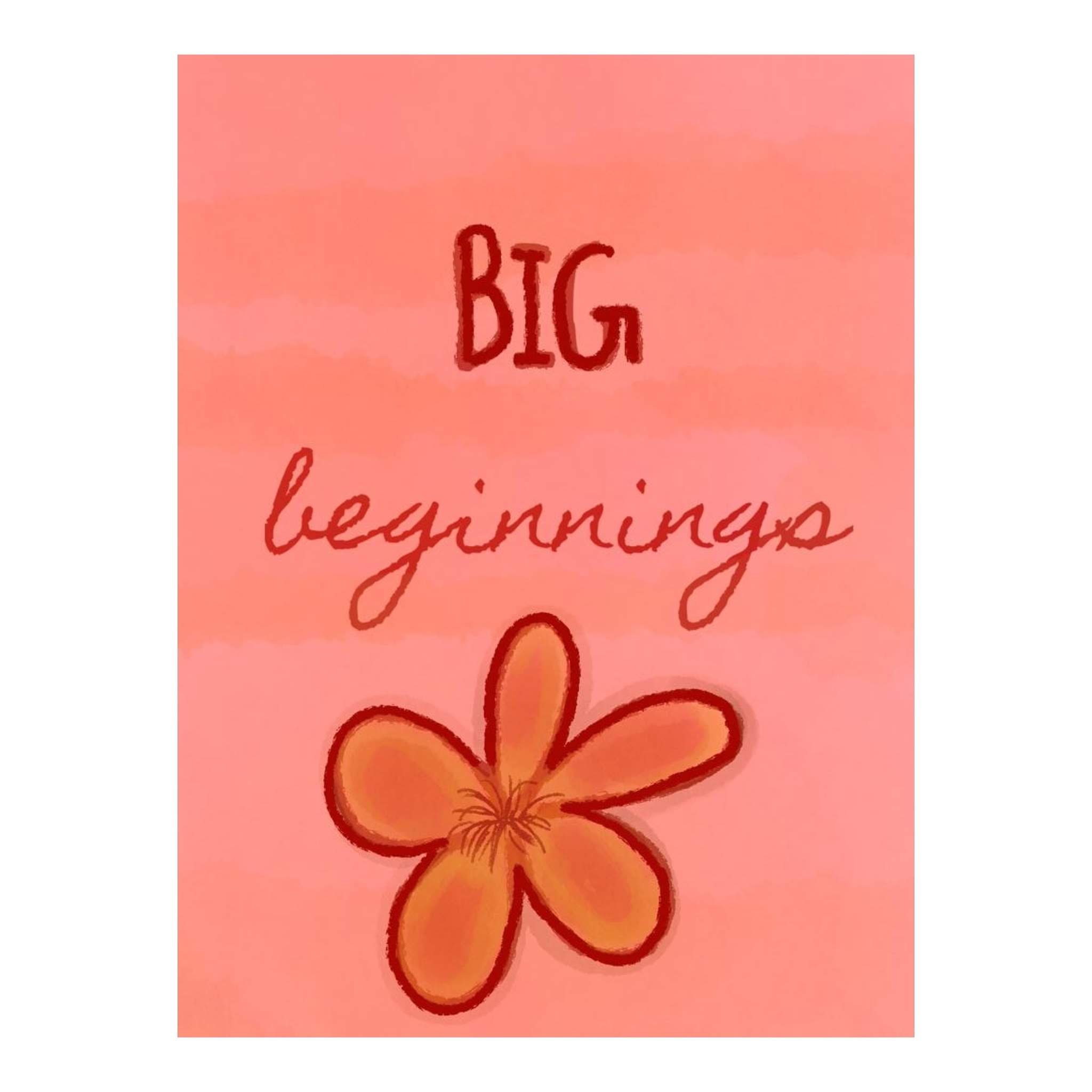 Big Beginnings-illustration