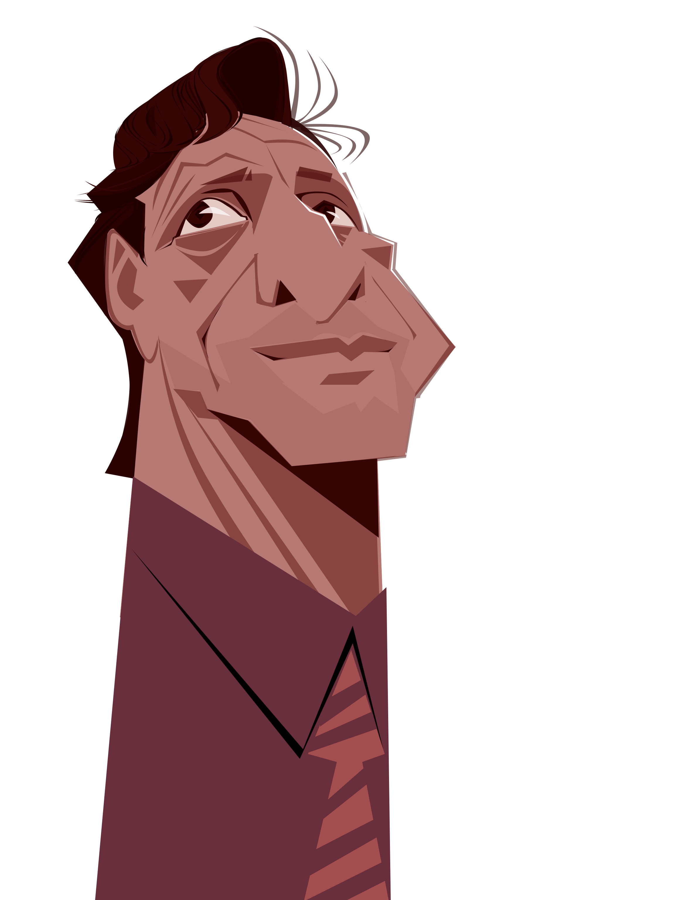 Johan Cruyff-digital sketches Showflipper