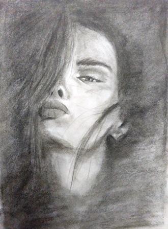 Take Me -drawing Showflipper