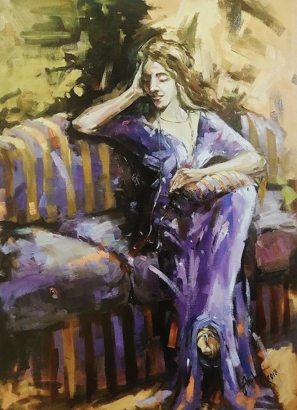 Grace-paintings Showflipper