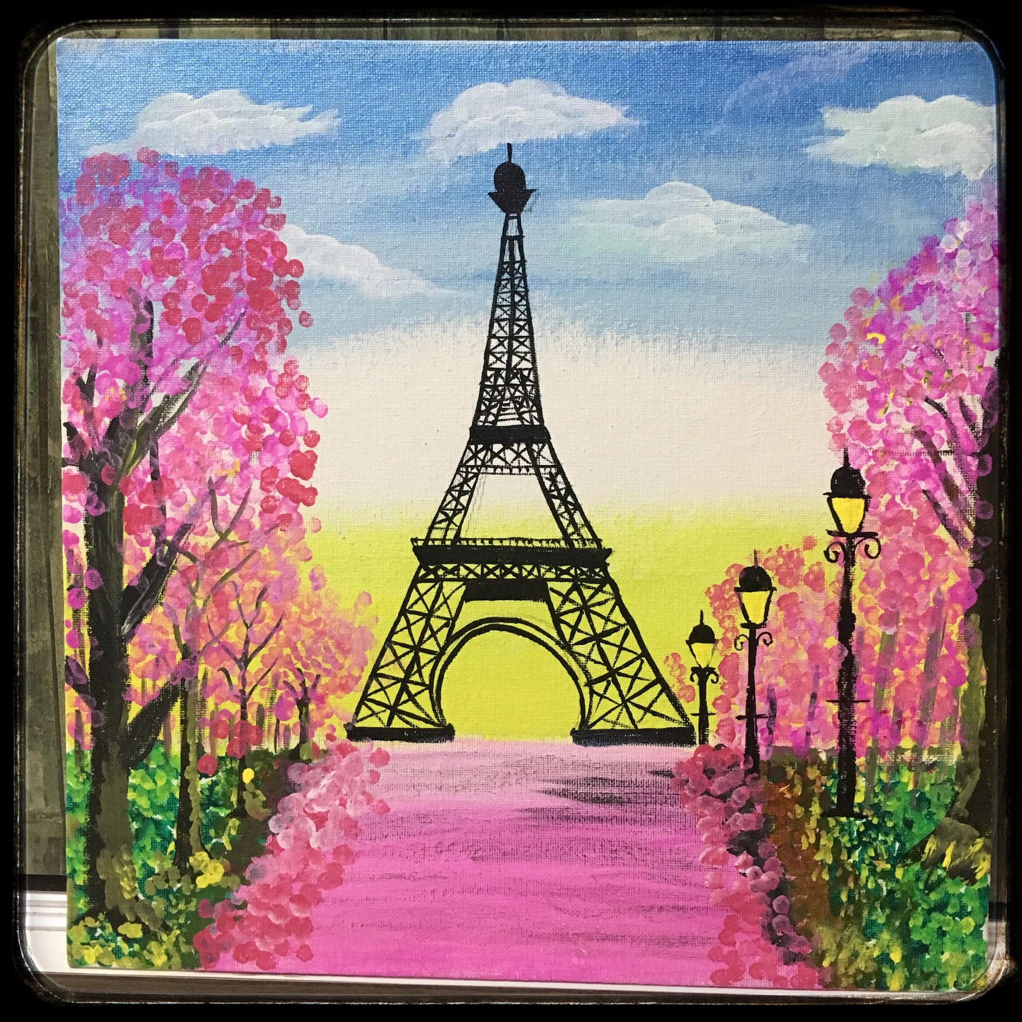 Spring Season-3d art and painting Showflipper