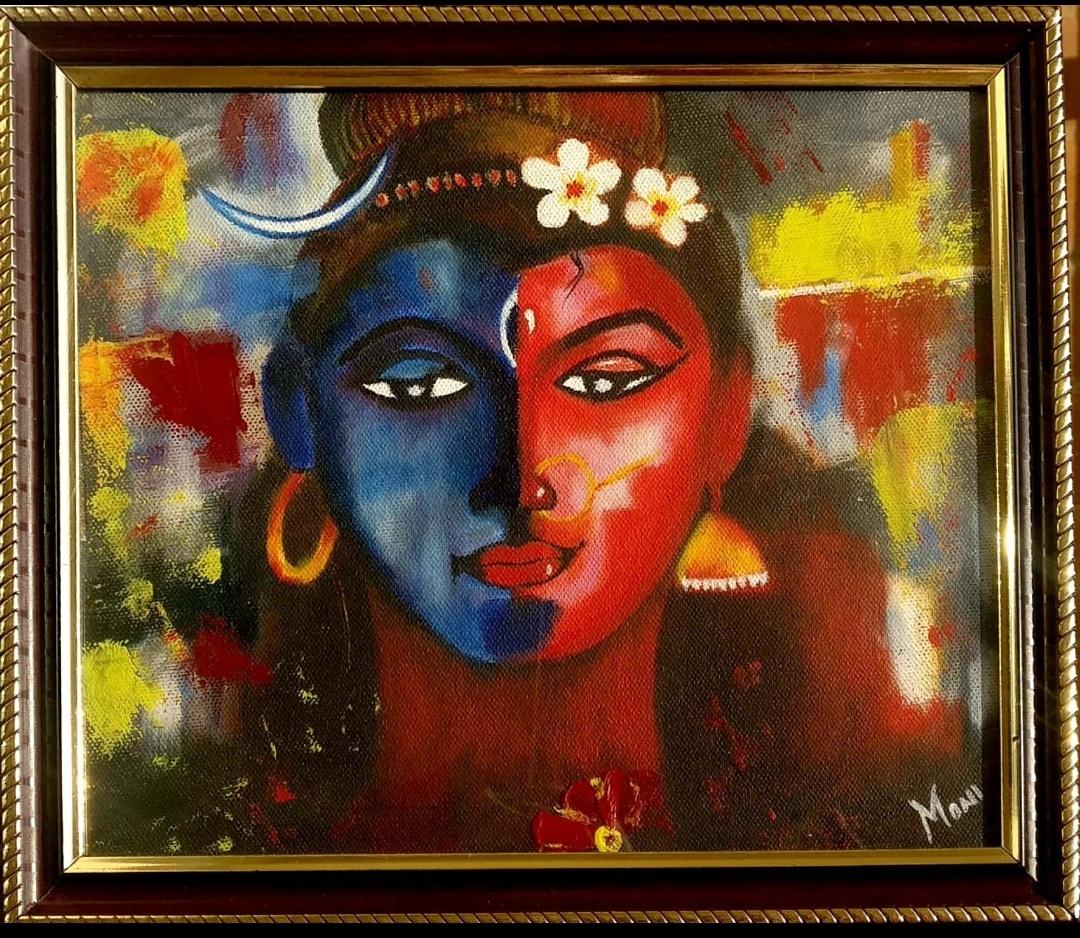 Divinity-paintings Showflipper