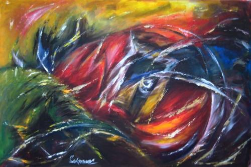 modern Painting Fine Art