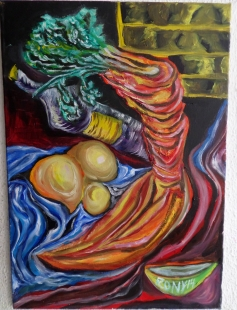 Bodegon Fine Art