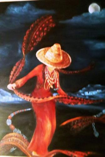 Southern charm Fine Art