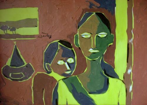 by Ganesh Khawale
