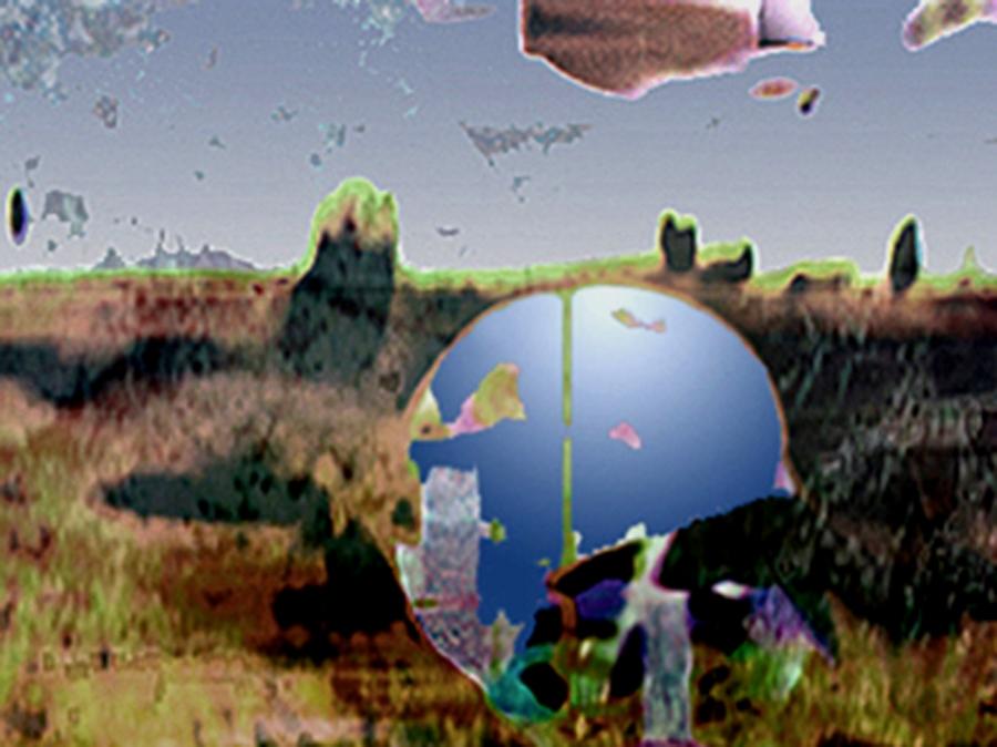Urbansmove3a Digital Art