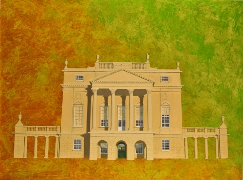 Holburne Museum Painting