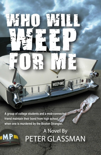Who Will Weep For Me Books