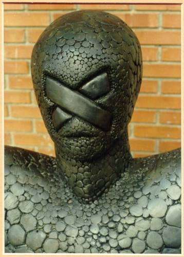 XMAN Sculptures