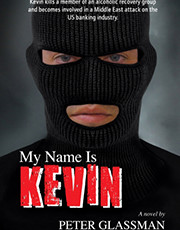 My Name Is Kevin Books