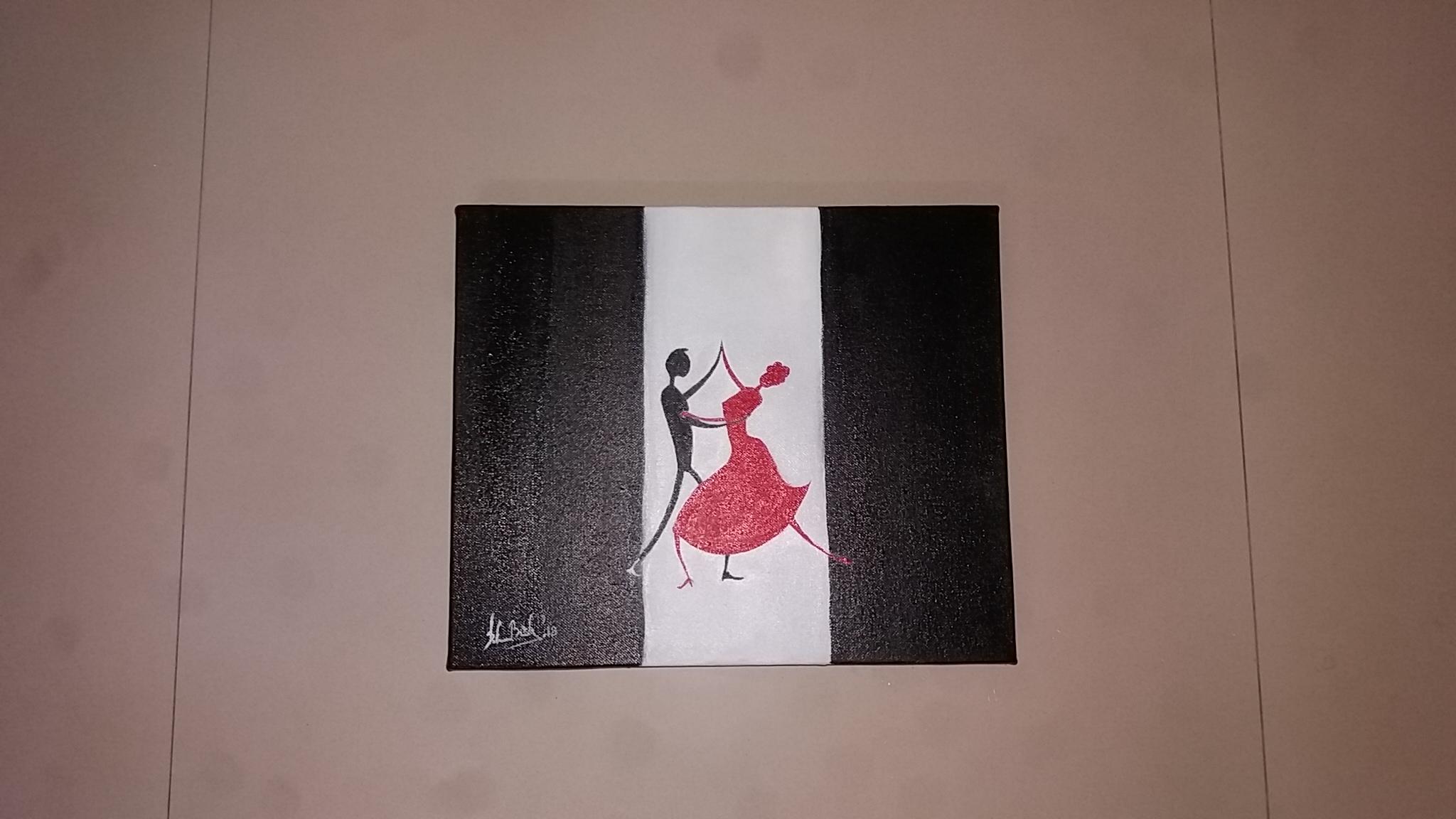 Ballet  Fine Art