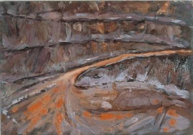 Quarry Study