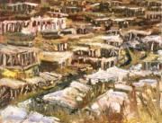 Salinas en sal Spain 7 Fine Art