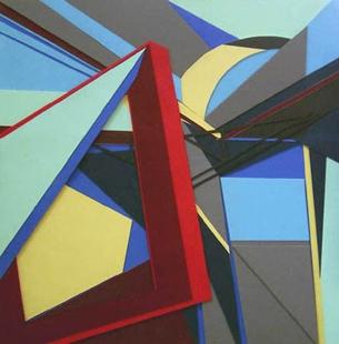 Homage to Hara Hiroshi Fine Art