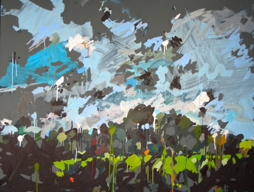 Bilesdon Coplow Fine Art