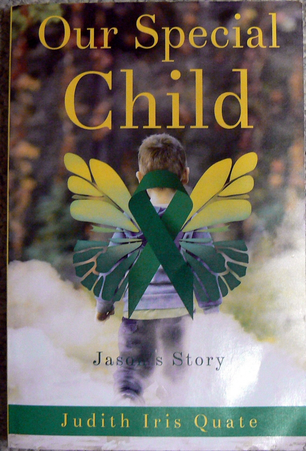 Special Child Jasons Story Book