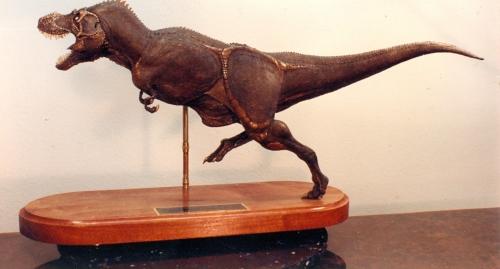 Trex Sculptures