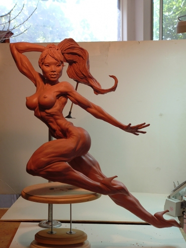 Z70 Sculpture