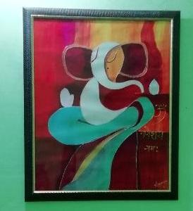 Ganpati Fine Art