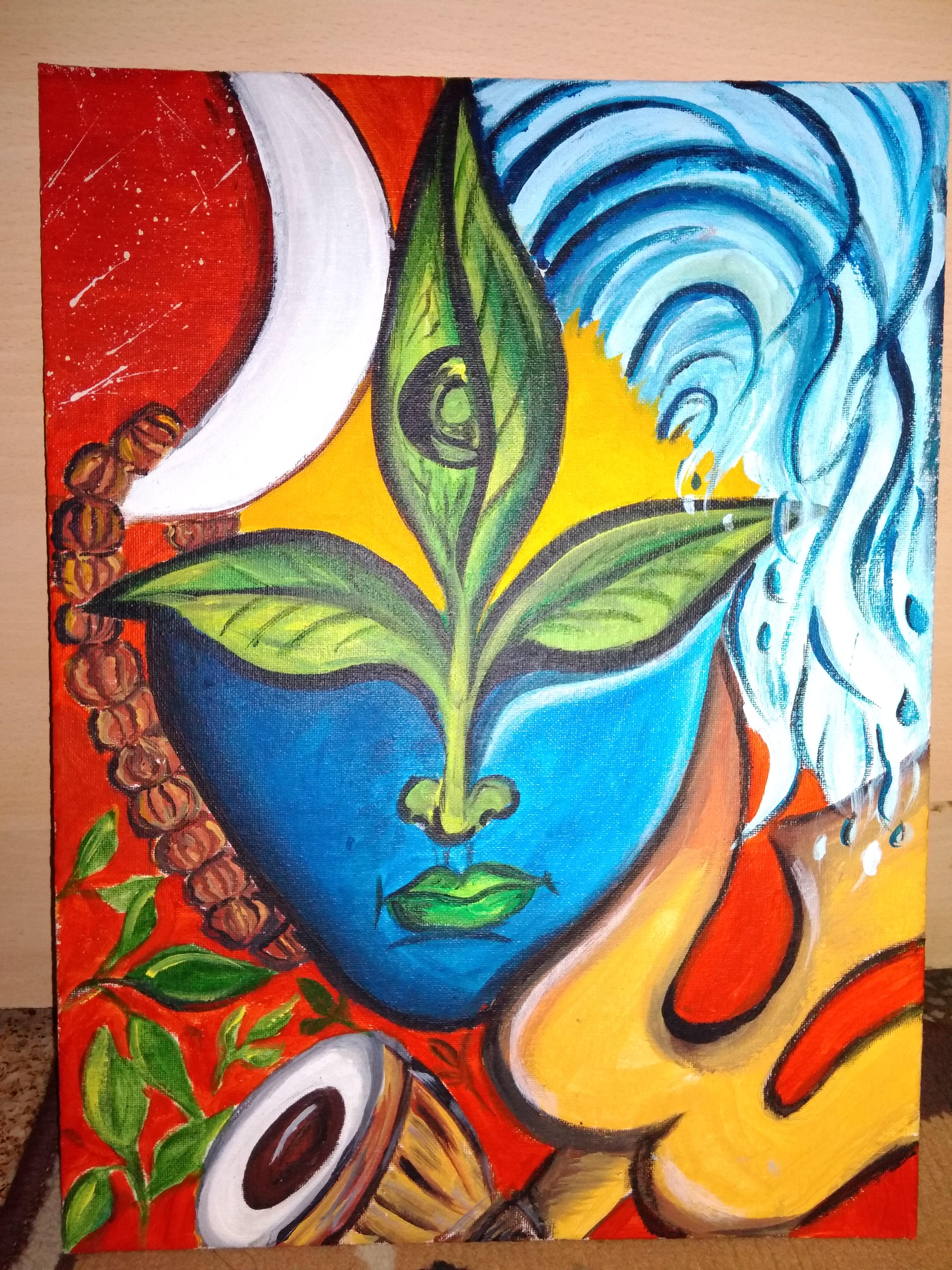 Shiva Fine Art