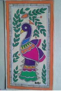 Chandrakin Fine Art