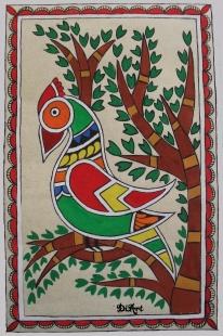 Sarika Fine Art