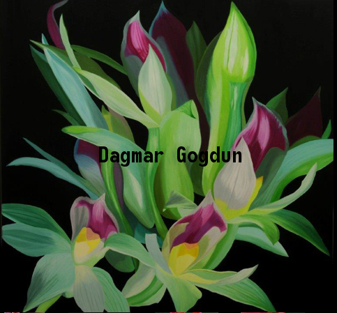 Orchid Fine Art
