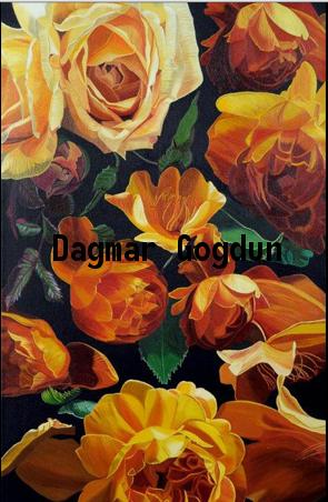 Roses Fine Art