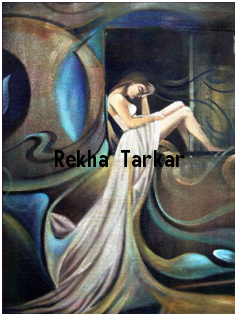 Creation  Fine Art  by Rekha Tarkar