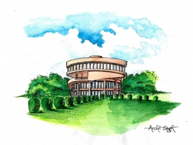 PU Library Chandigarh Fine Art