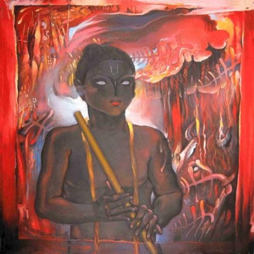 Krishna Fine Art