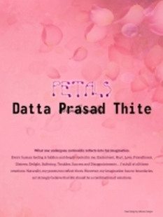 Petals Book by Dattaprasad Thite