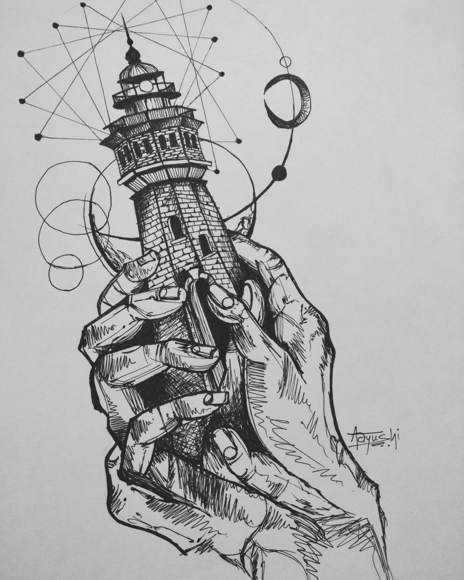 Tower Fine Art