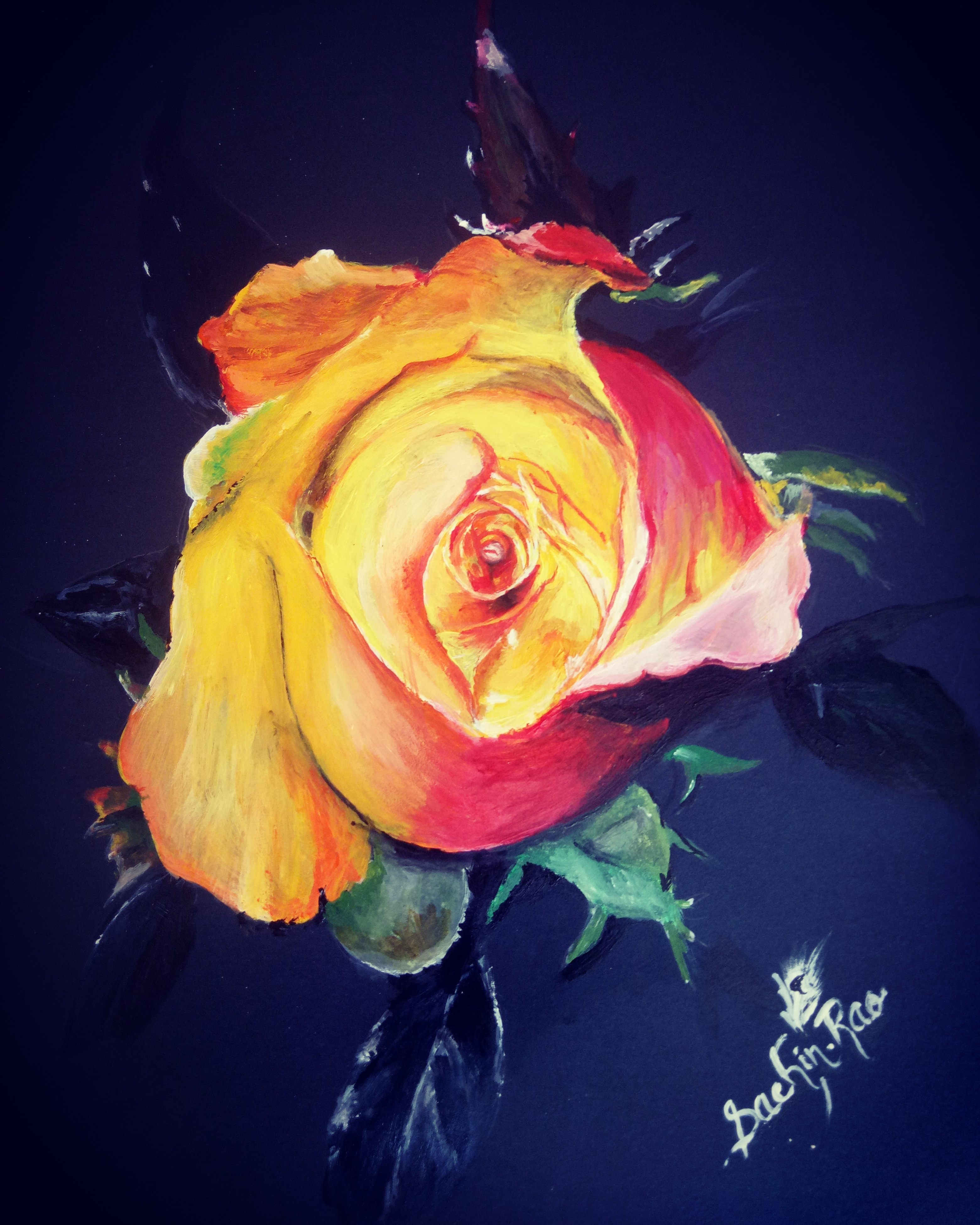Painting  Fine Art
