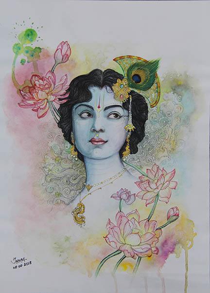 Kamala Priya Fine Art