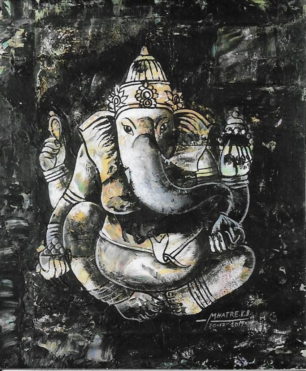 Ganesha Fine Art