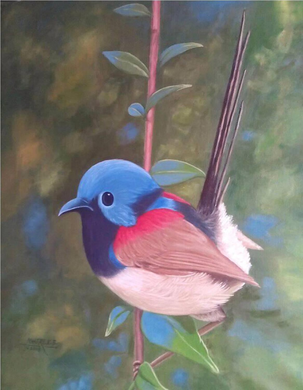 Bird Fine Art