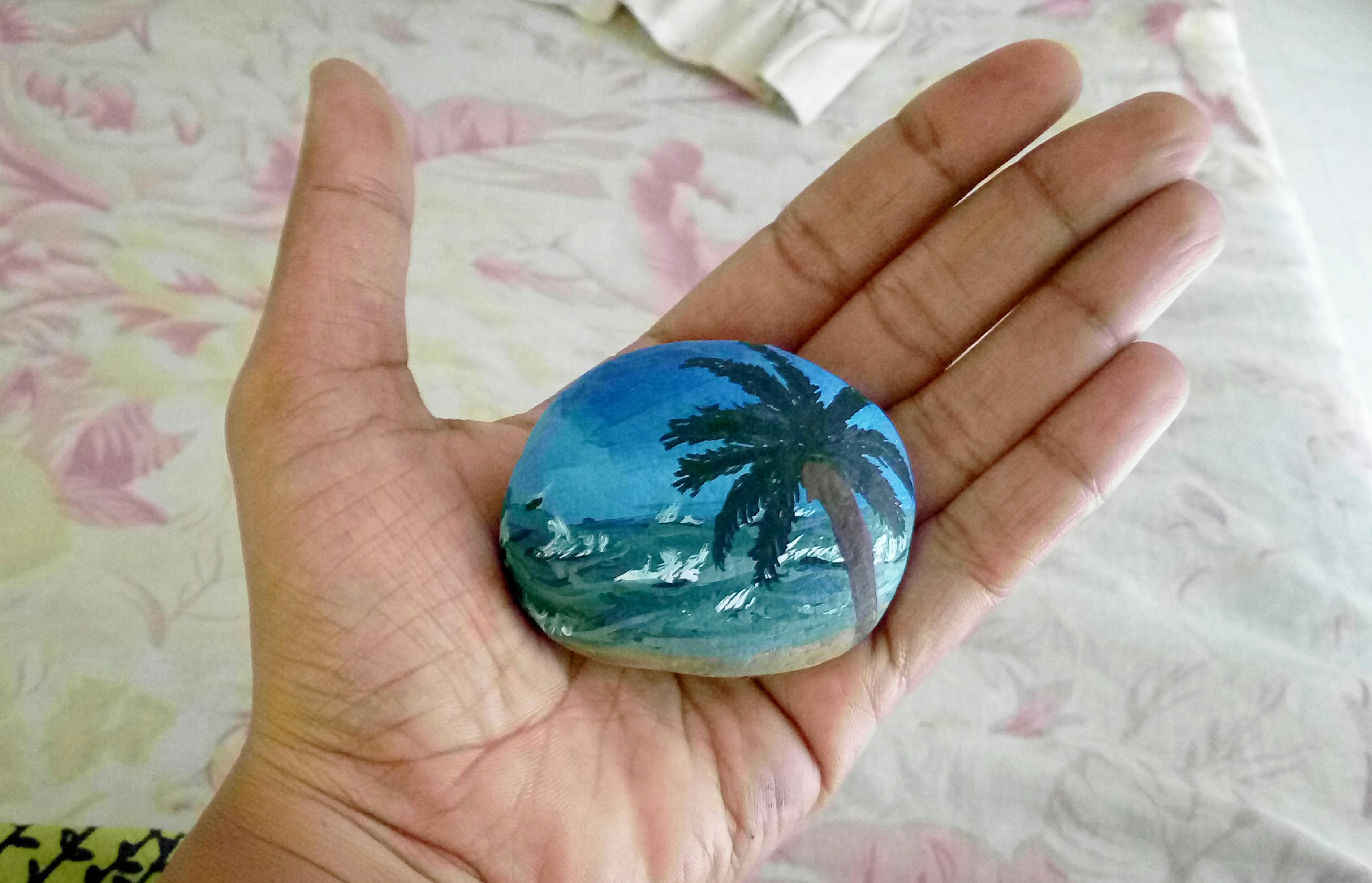 Stone Art Fine Art