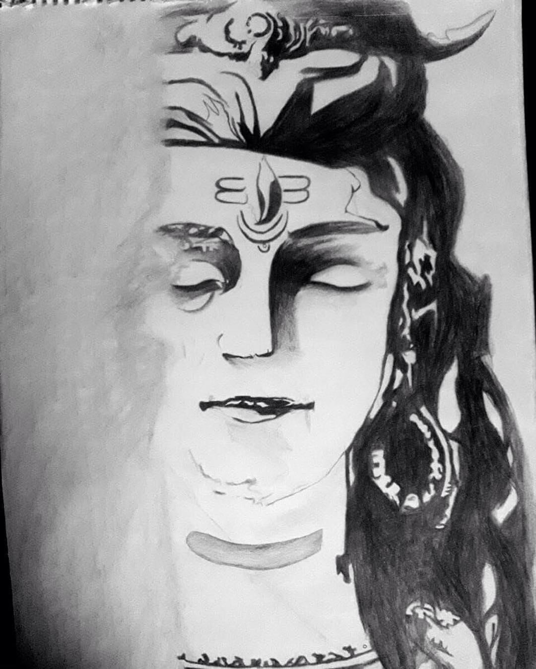 Shiv Ji Fine Art